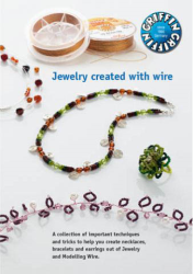 Jewelry made of Wire (EN)